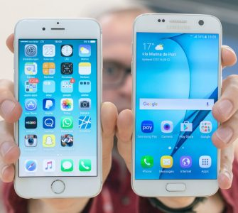 How to Transfer Contacts From iOS to Android